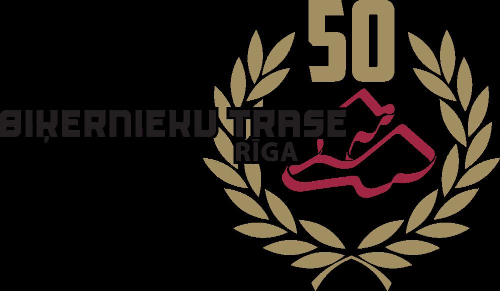 Biķernieku trases 50 gadu jubileja
