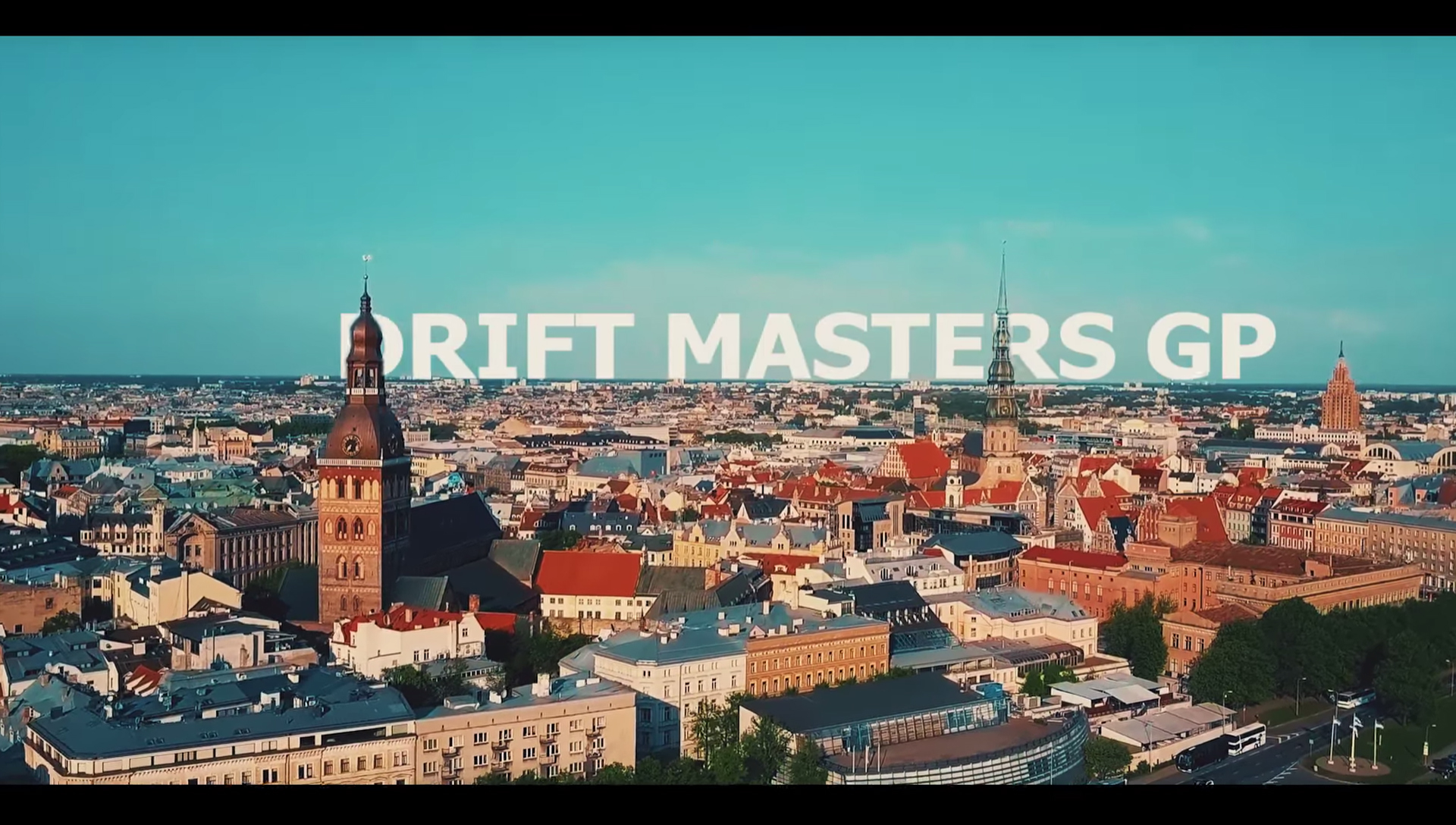 Drift Masters GP King of Riga 2017