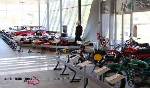 Motosporta muzejs