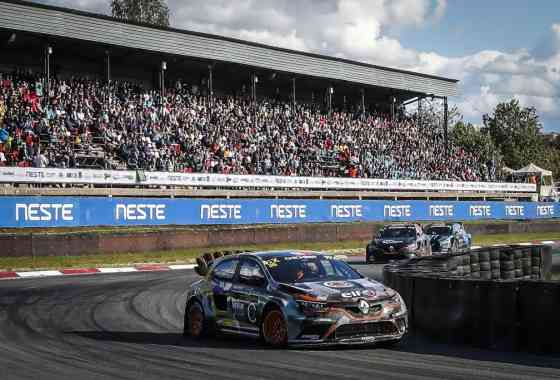 Neste World RX of Latvia | Supercar Final 2019