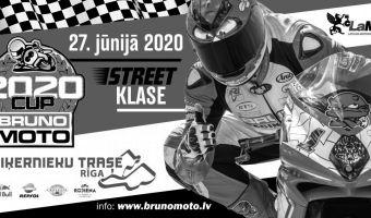 BrunoMoto Cup – ceļš uz ātru un drošu braukšanu