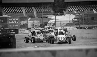 """Lielā atgriešanās: """"Biķernieku Motorsporta Festivālā"""" atklāj 2020. gada Latvijas rallijkrosa sezonu"""
