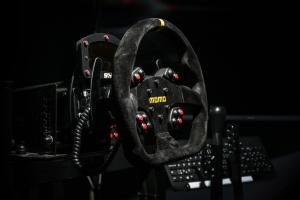 Autosporta simulators