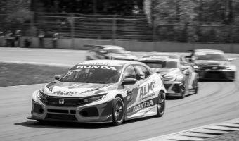 Autošosejas festivāls Riga Summer Race pulcē rekordlielu dalībnieku skaitu