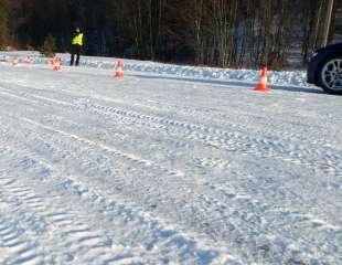 Bezmaksas ziemas braukšanas konsultācijas noslēgsies Liepājā