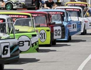 ENEOS Riga Summer Race ietvaros notiks Starptautiskais Draudzības kauss vēsturiskajām automašīnām no visas Austrumeiropas