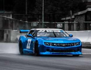 """""""DEWALT Grand Prix"""" autošosejas sacensības"""