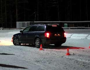 Reģistrācija bezmaksas drošas ziemas braukšanas konsultācijām Biķerniekos uz laiku pārtraukta