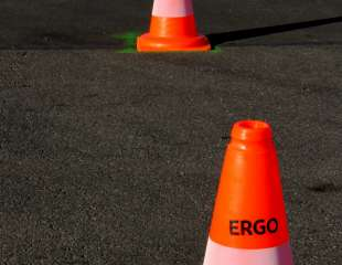 Reģistrācija braukšanas apmācībai Biķerniekos uz laiku pārtraukta