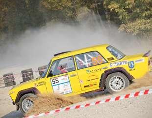 Rallijs Latvija priecēs skatītājus arī Biķernieku trasē